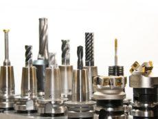 Frezy trzpieniowe CNC