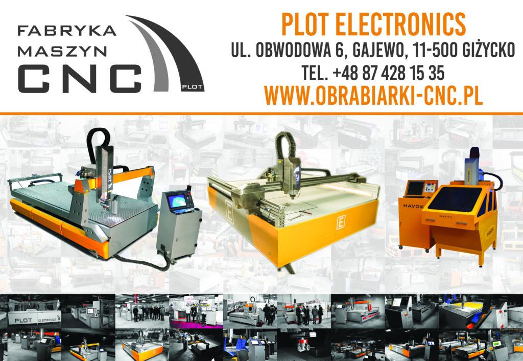 Obrabiarki CNc